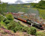 UK & Ireland Rail Tours