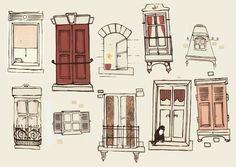 Doors 'n windows