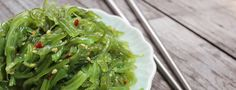 Although seaweed is not yet a staple of the American diet, it is being called…
