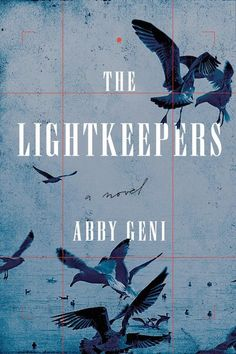 'Area X' Meets 'And Then There Were None' In Abby Geni's 'The Lightkeepers,' reviewed on Kalireads.com.