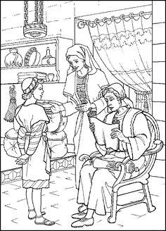 Lois and Eunice - ABDA