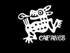 caifanes | ... del Distrito Federal,para recibir a la banda Mexicana, Caifanes