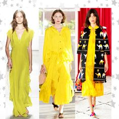 2017 Trends: All shades of Yellow ! #fashion #lifestyle #superdrool  #women #shopping #online #chic #stylish #inspiration #runway #love #design #designer #summer #dress #fashiondiaries #trendy #life #day #night #photo #pic #picture #picoftheday #photography #photographer #photoshoot #styleblog #streetstyle #streetfashion #fashion #fashionista #fashionblogger #fashionblog #fashionable #fashionstyle #ootd #ootdmagazine #ootdshare #style #styles #styleblogger #styleblog