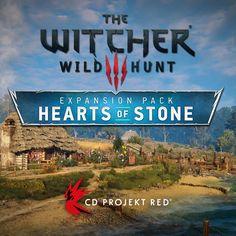 The Witcher 3: Hearts of Stone, Mark Foreman on ArtStation at https://www.artstation.com/artwork/VN5Z4