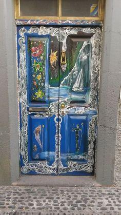 Noticias ao Minuto - Portugal tem cinco das portas mais bonitas do mundo * Funchal