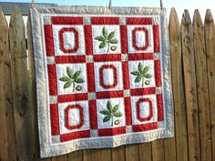 OSU Quilt--Love it!!