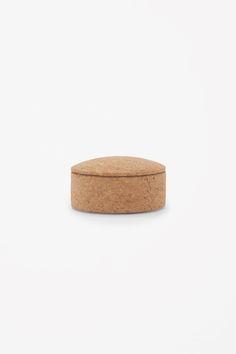 COS | Small cork lens box