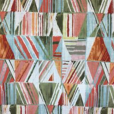 A bohemian inspired geometric print that is perfect for pillows, decor, and more! Pillow Fabric, Pillows, Window Seat Cushions, Geometric Fabric, Dining Room Chairs, Panel Curtains, Duvet Covers, Upholstery, Bohemian