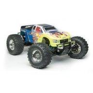 Amazon.com: Team Associated 20502 MGT 8.0 RTR Nitro Monster Truck: Toys  Games