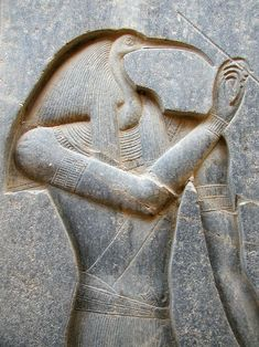 Luxor temple 15 - Thot – Wikipedia