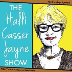 Halli Casser-Jayne show