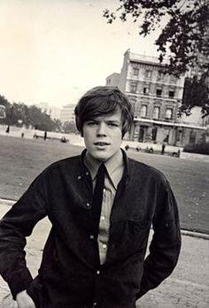 Peter Noone. so good. #BeatlesFans