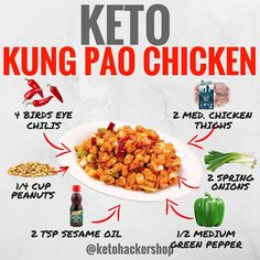 All things related to and involving low carb / keto meal prep. Ketogenic Recipes, Diet Recipes, Cooking Recipes, Easy Cooking, Keto Foods, Diet Tips, Cetogenic Diet, Comida Keto, Healthy Recipes