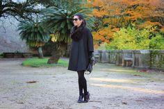 Estilo Hedónico: O prazer de ter estilo com um... casaco (parte II)!!