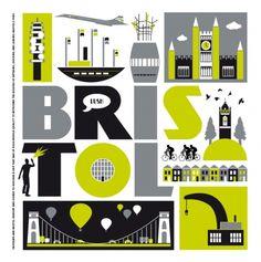 Bristol 23 - 24 April