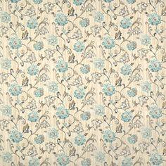 Waverly Refresh Flint Fabric - Image 1