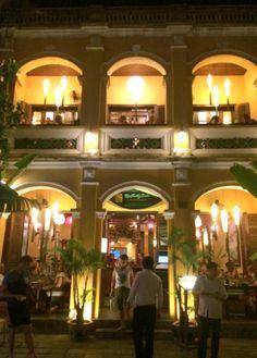 Five Places You MUST Eat in Hoi An, Vietnam | http://www.thekitchenpaper.com/five-places-must-eat-hoi-vietnam/