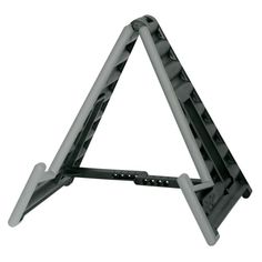 K & M: Wave Guitar Stand - Electric. £12.95