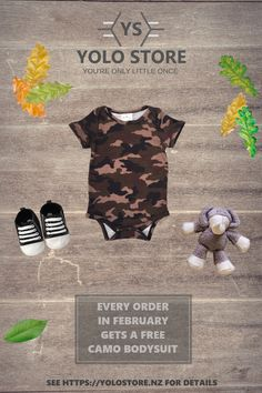 YOLO Store is a baby clothes NZ shop selling online to customers nation wide. Stylie kids, toddler and baby clothes and accessories for sale at great prices. Baby Clothes Online, Yolo, Casual Looks, Cool Stuff, Stuff To Buy, Boy Or Girl, Bodysuit, Website, Stylish