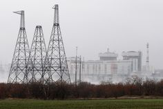 Ukraine suspects Russia is behind cyberattacks on its power grid in December 2015