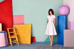 #lamania #fashion #colour #collection #2015