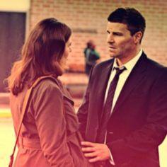 Brennan Booth Emily Deschanel David Boreanaz