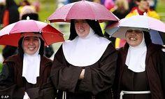 nuns having fun - Google Search