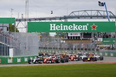 F1カナダGP 結果:ルイス・ハミルトンが2連勝!  [F1 / Formula 1]