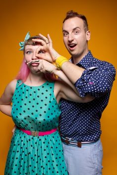 eatyourkimchi - Simon and Martina are a Canadian couple who went to South Korea to teach ESL.  Making videos to show their new home to their families they have gradually expanded their repetoire to include fun and quirky videos on Korean culture, lifestyle, food, and pop music.  They are a hoot!  I love them :)))