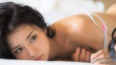「ビリギャル」からのイメージチェンジで注目度急上昇の石川恋/「週刊ヤングジャンプ」39号メイキングショット(画像:所属事務所提供)【モデルプレス】