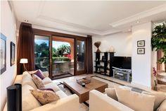 Luxury Apartment For Sale in Cabo Bermejo, Estepona