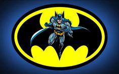 Batman! by Superman8193 on DeviantArt