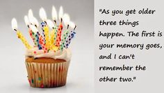 Looking for funny birthday jokes to be sent to friend on his/her birthday? Get the best collection of happy birthday jokes and the adult birthday jokes to make the day worth. Silly Birthday Wishes, Funny Birthday Jokes, Happy Birthday Quotes For Her, Best Birthday Images, Best Birthday Quotes, Happy Birthday Pictures, Happy Birthday Funny, Birthday Cards, Birthday Greetings