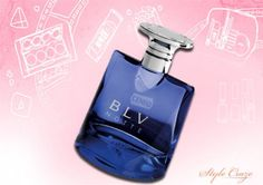 blv notte from bvlgari perfumes