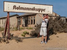 Kolmanskop: why to visit Namibia's ghost town - Roxanne Reid Ghost Towns, Vacations, Google Search, Holidays, Vacation, Traveling