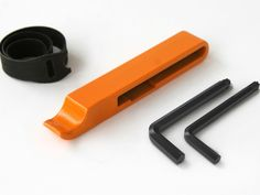 Lever+ Bike Tool, by Townie Syndicate by Andy Olson and Tom Brantman — Kickstarter