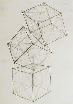 Geometric Sculpture, Architecture, Arquitetura, Architecture Design
