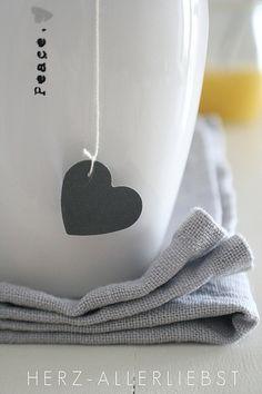 "chá ""amolece coração"""