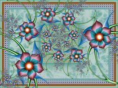 Flowers. by Iwuchska