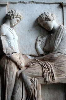 Theseus Aegean: Γιατί οφείλουμε να διδάσκουμε τα Αρχαία Ελληνικά σ... Colors And Emotions, Greek History, Ancient Greece, Civilization, Statue, Wolf, Flowers, Greece, Art