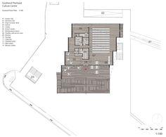 Galeria - Centro Cultural Southend Pier / White Arkitekter + Sprunt - 9