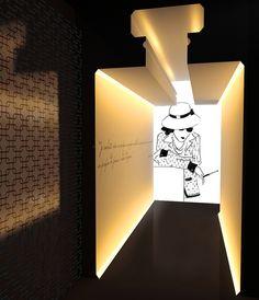 """Great lighting technique! Chanel  nouveau N° 5 """"EAU PREMIÈRE"""""""