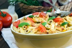 Step-by-Step Pasta Bake Toddler Meals, Toddler Recipes, Pasta Bake, Food Dishes, Family Meals, Pasta Salad, Nom Nom, Healthy Eating, Lunch