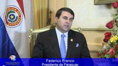 Camino al Paraguay: Nuevo presidente de Paraguay: Federico Franco, entrevista con CNN