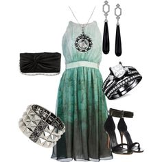 """Untitled #99"" by kelly-thompson-bonicelli on Polyvore"