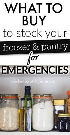 Emergency Food Supply, Emergency Preparedness Kit, Emergency Preparation, Emergency Supplies, Emergency Binder, Survival Prepping, Stuffed Whole Chicken, Beef Jerky