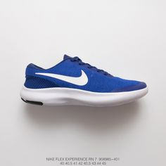 2ccd9f9013ed4 Fsr Nike Flex Experience Rn 7 Breathable Light Trainers Shoes