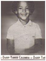 CLUB DE FANS OFICIAL DE DADDY YANKEE: La adolescencia de Daddy Yankee Nace en Puerto Ri...