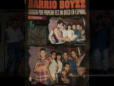Barrio boyzz | Latin Groove - Barrio Boyzz - YouTube