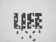 #life, #typography, #graphicdesign